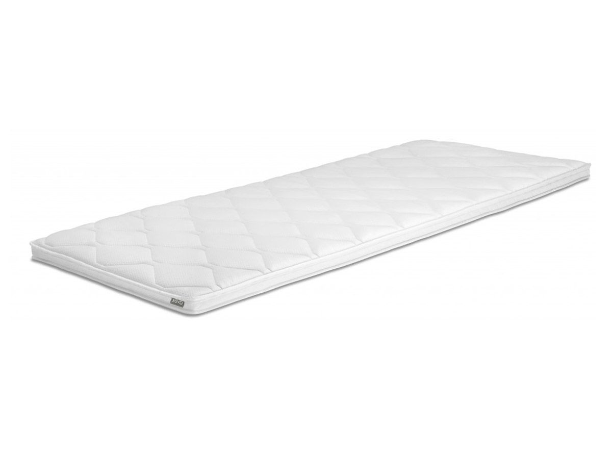 Topmatras 2 Persoons.Avek 1927 Talalay Latex Topper