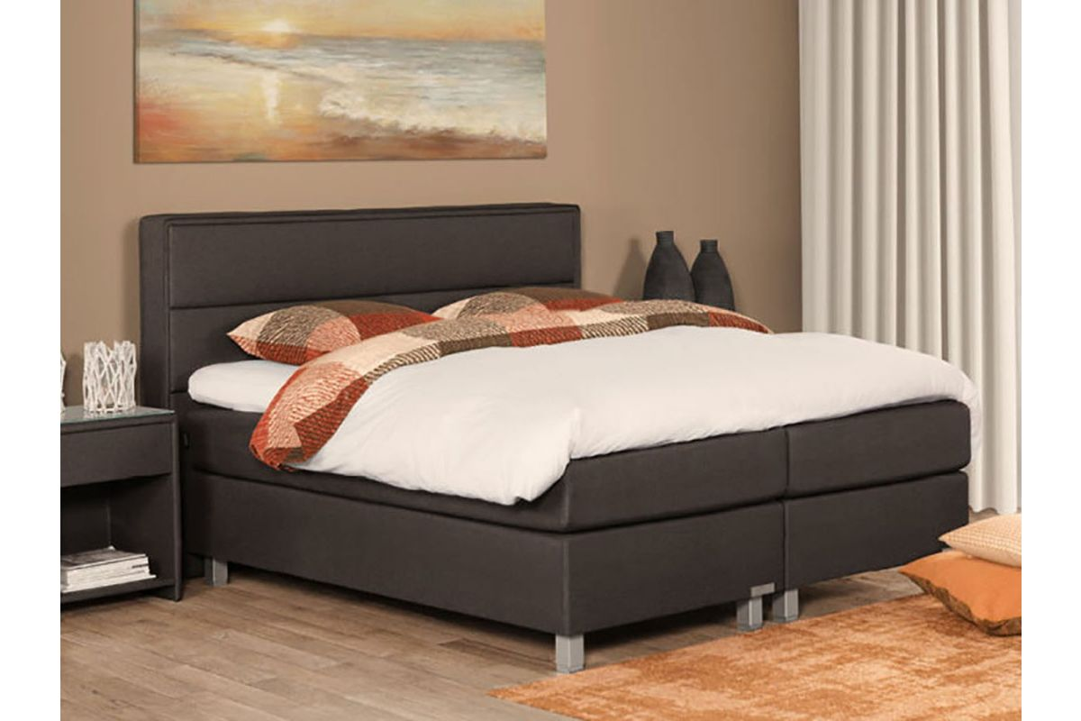 Caresse Platinum 9550 Boxspring