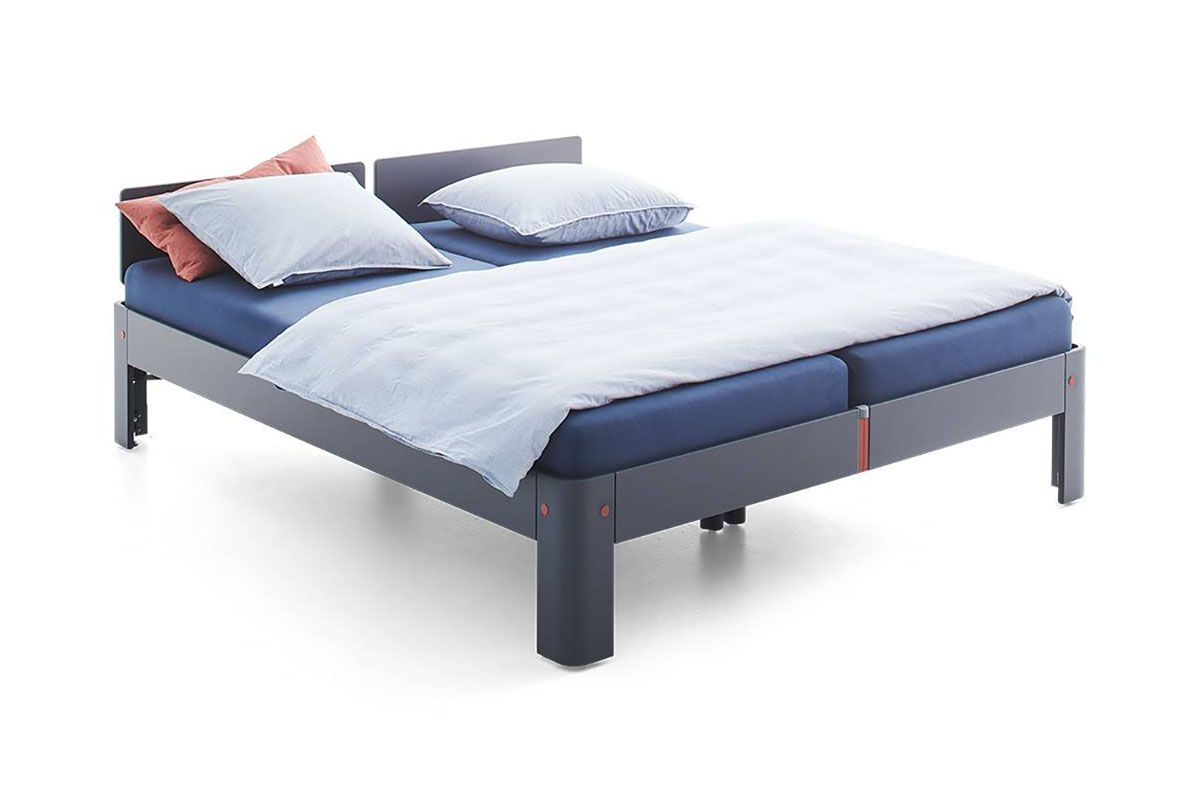 Auping Auronde Deelbaar Bed