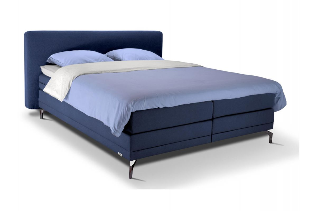 Avek Fier Flak 1-persoons Boxspring