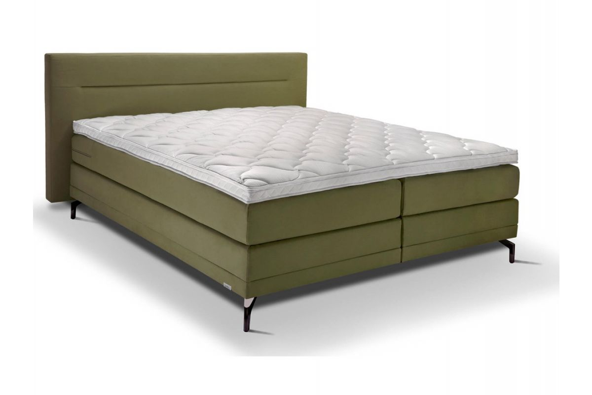 Avek Fier Line 1-persoons Boxspring