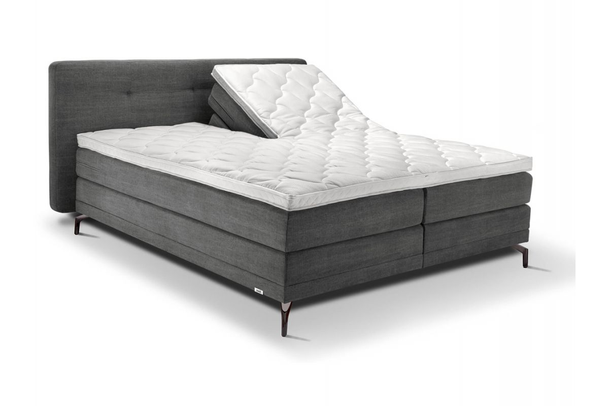 Avek Fier Styl 1-persoons Boxspring