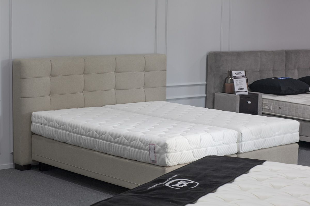 Pullman Brantford Boxspring 180x200 Showroom Sale -40%