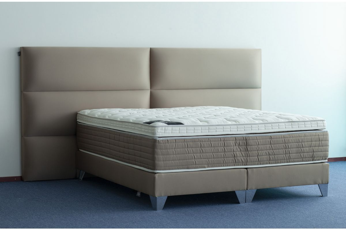 Serta Brut XL Boxspring Showroom Sale 180x200 - 35%