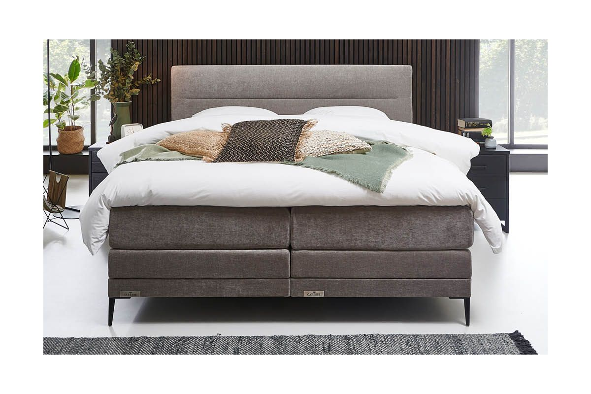Caresse Gold 6900 Elektrische Boxspring