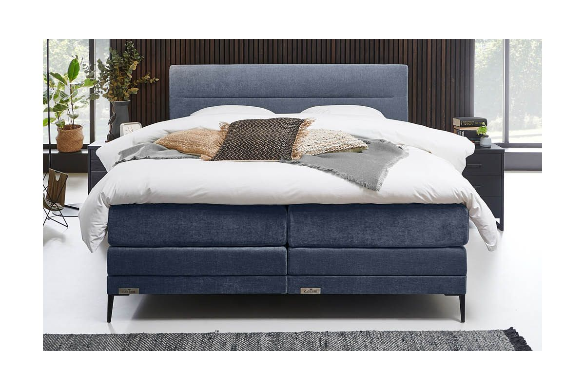Caresse Gold 6850 Boxspring