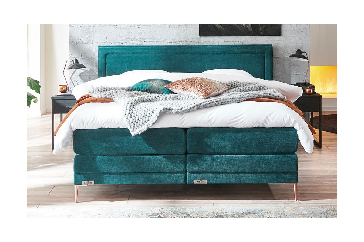 Caresse Gold 6950 Boxspring