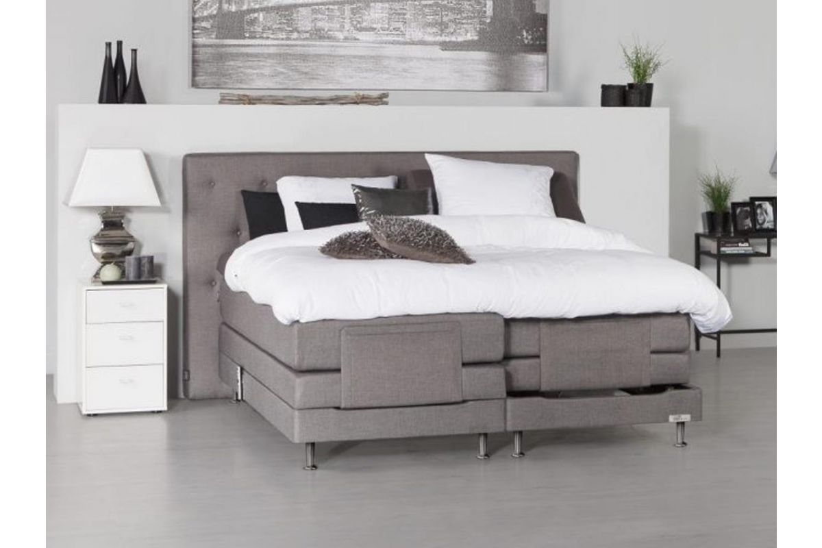 Caresse Gold 6700 Elektrische Boxspring