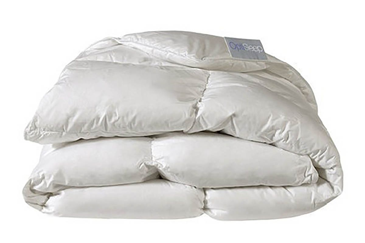 Optisleep Basic 4-seizoenen Dekbed 140x220 Showroom Sale -50%