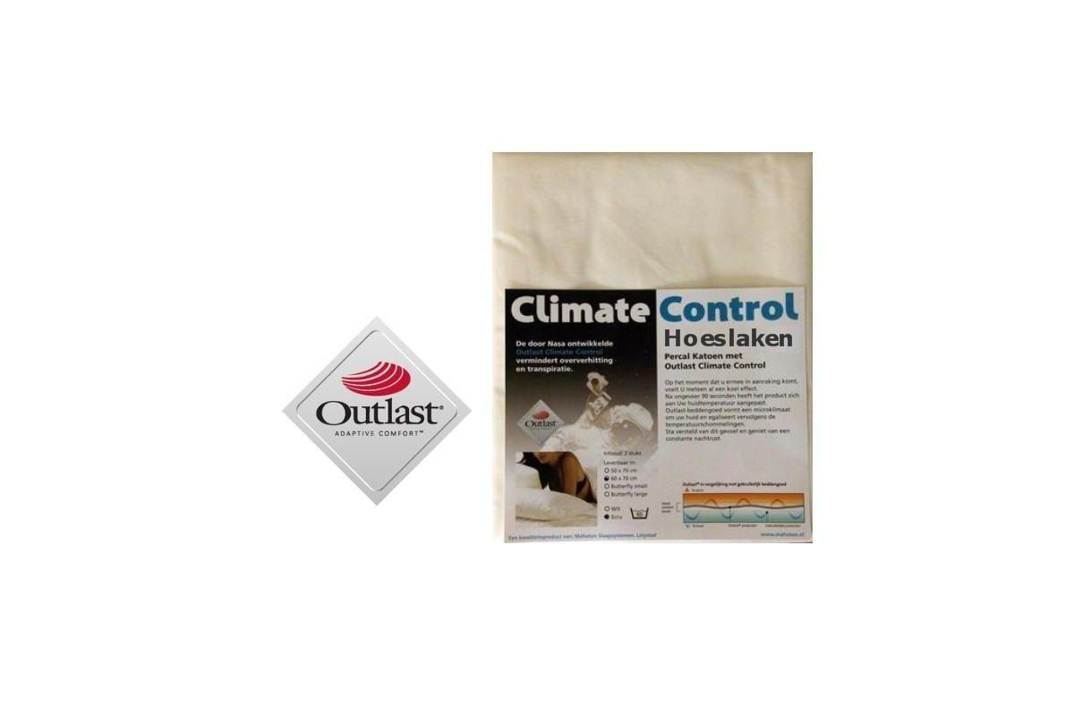 Climate Control Topper hoeslaken