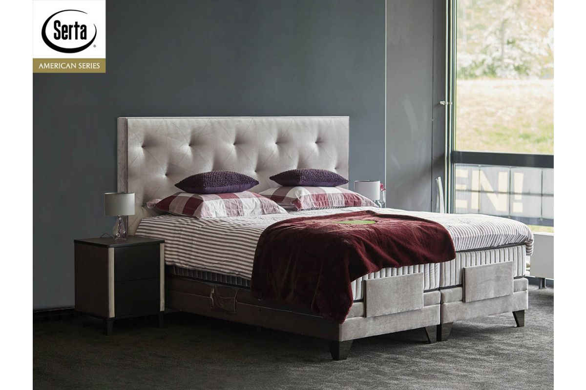 Serta Imperial Boxspring