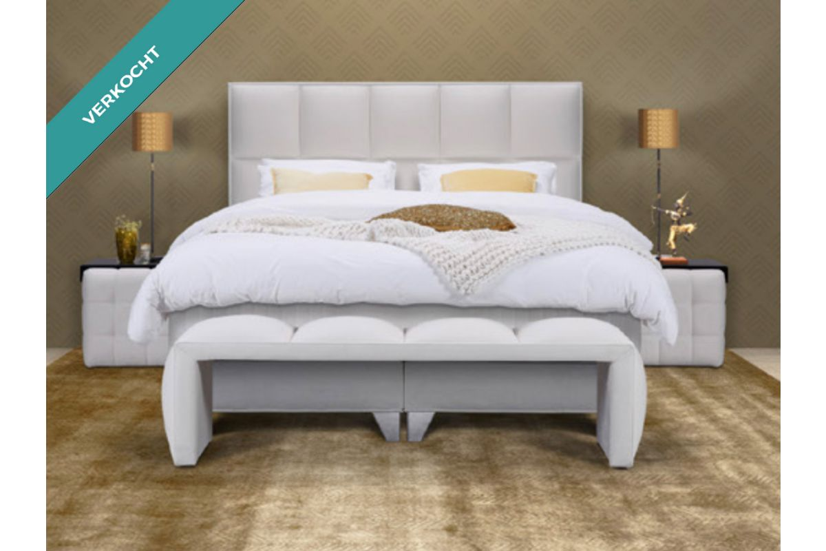 Serta Magnum Boxspring 180x200 Showroom Sale -35%