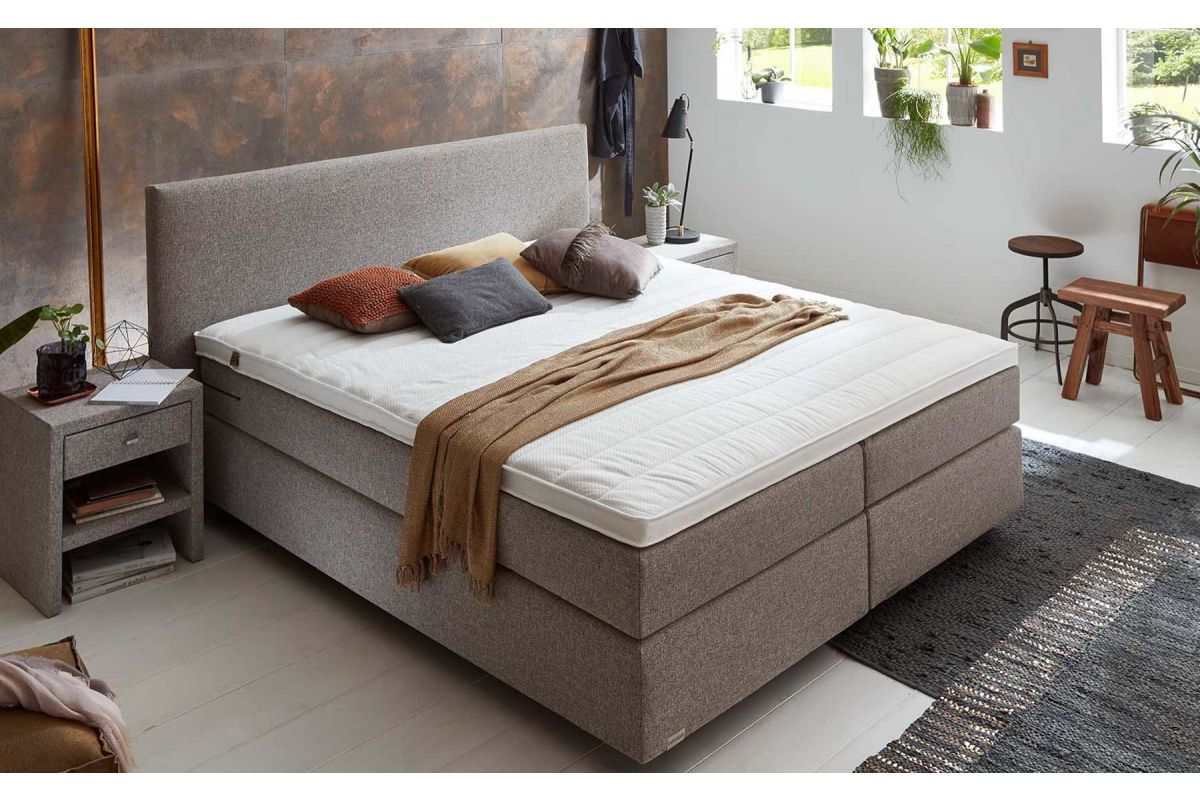 Norma Timeless 1884 Boxspring