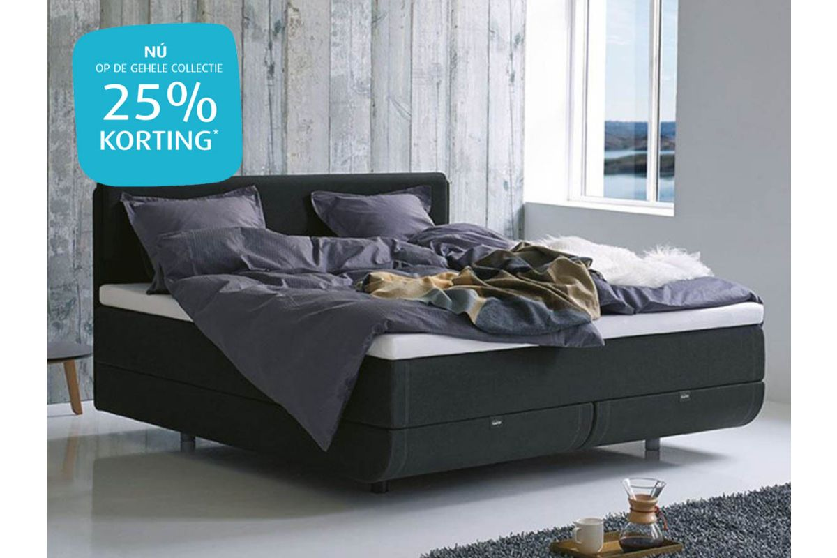 Tempur North Boxspring