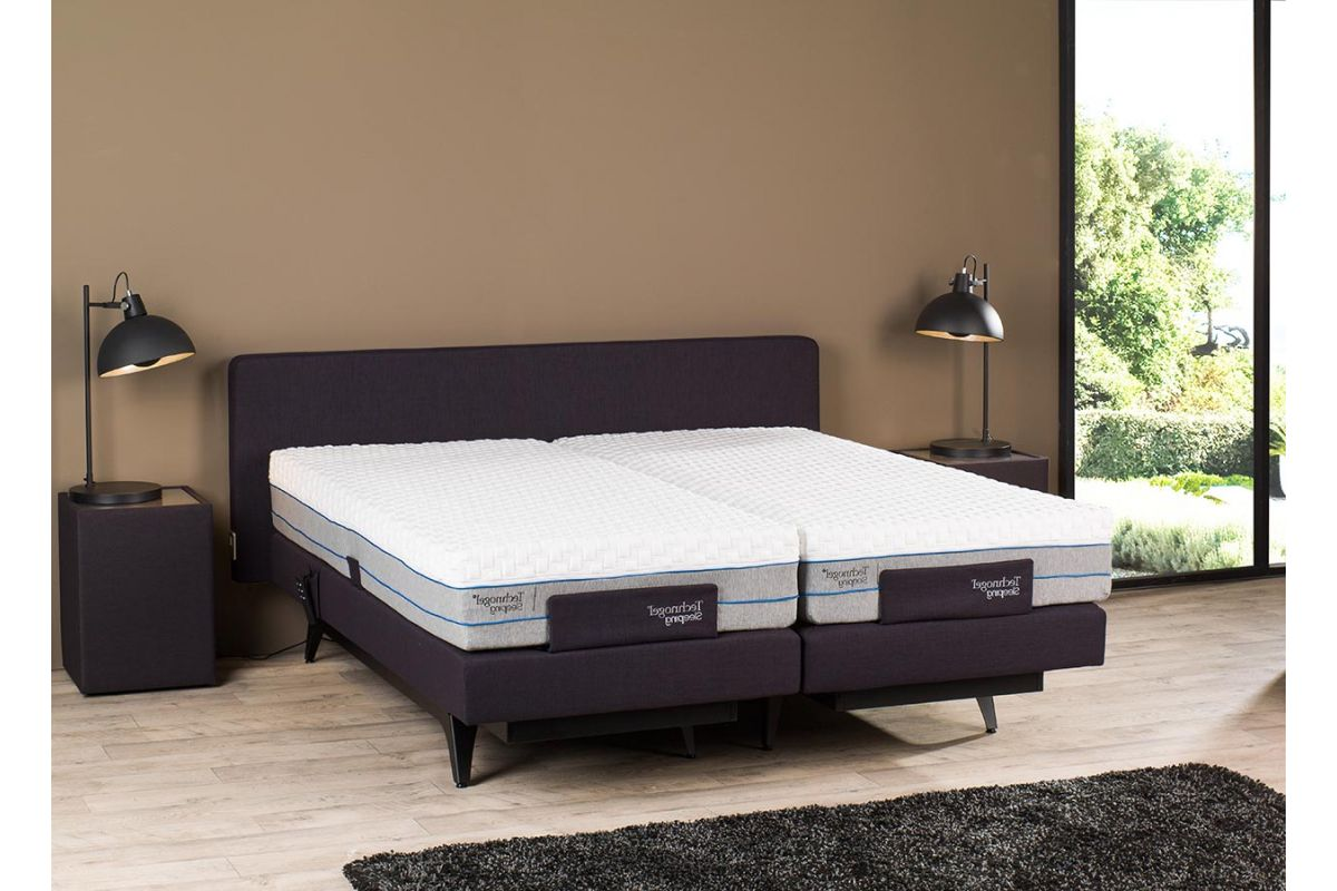 Technogel Perfect Bed Elektrische Boxspring