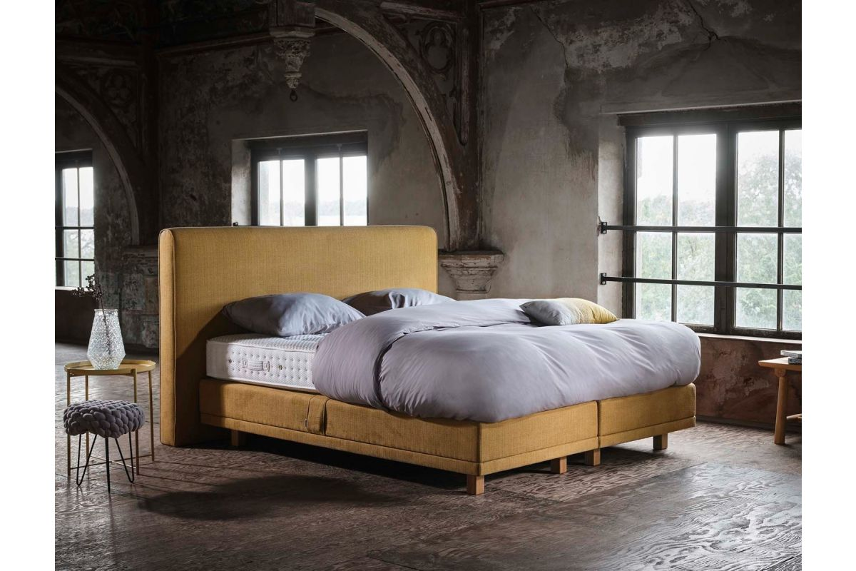 Pullman Cleveland Boxspring