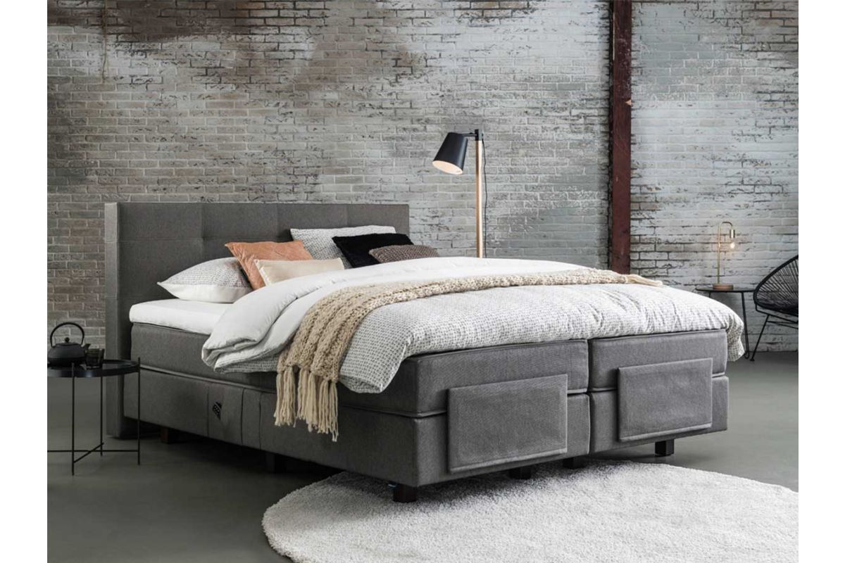Pullman Express Luxe Boxspring