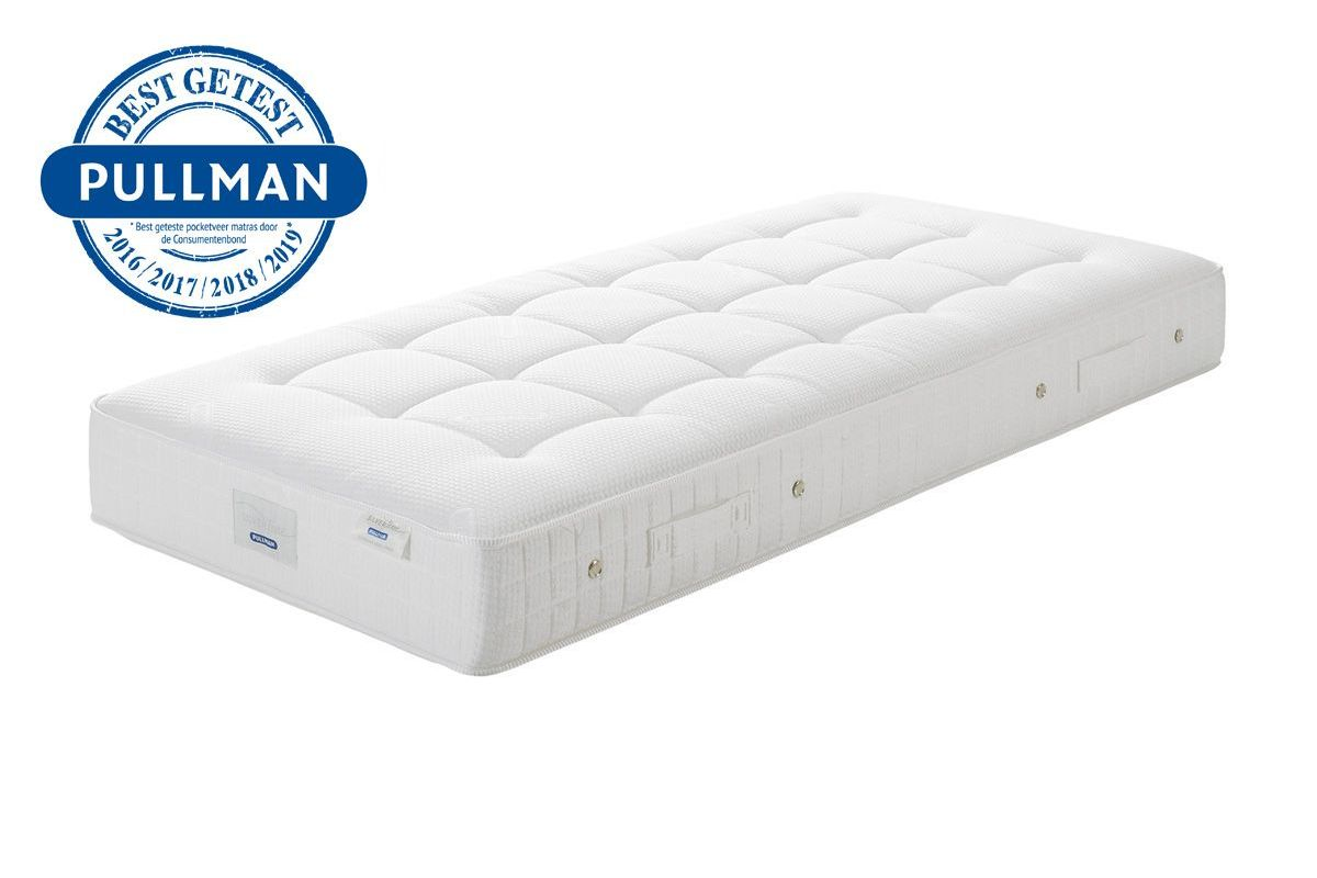 Pullman Silverline Excellence Matras