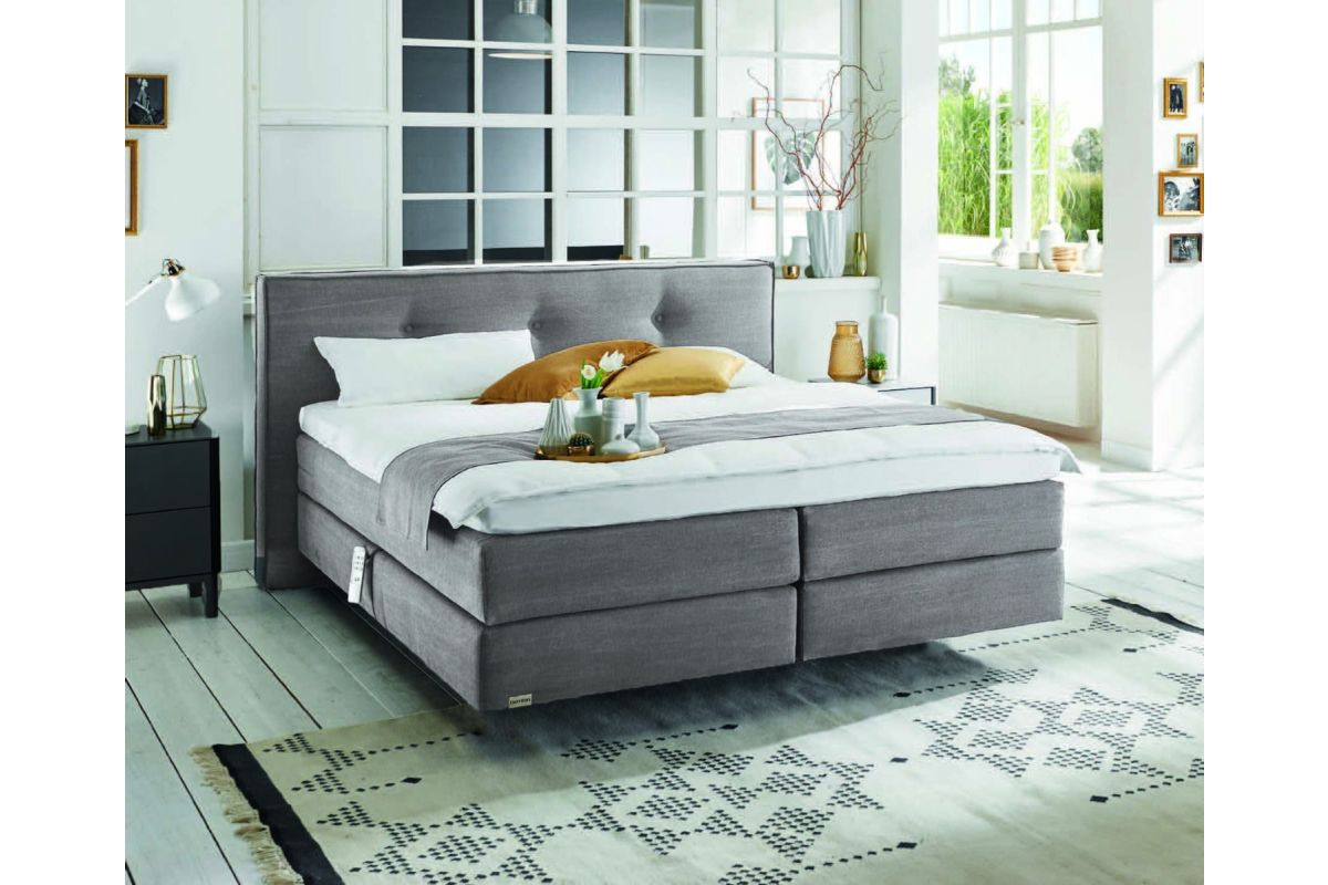 Norma Timeless Select Boxspring