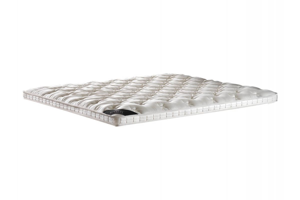 Serta Royalty HR Topper 160x200 Outlet Sale -50%