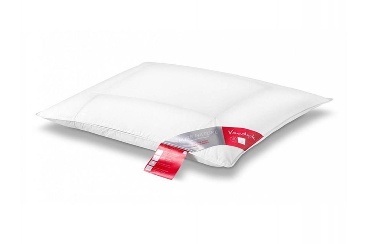 Vandyck hoofdkussen Comfort Rood Label