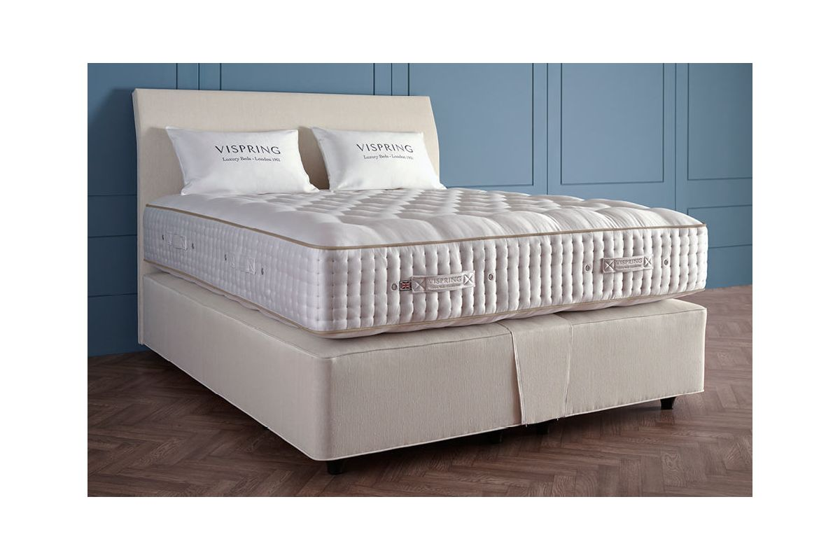 Vispring Diamond Majesty Matras