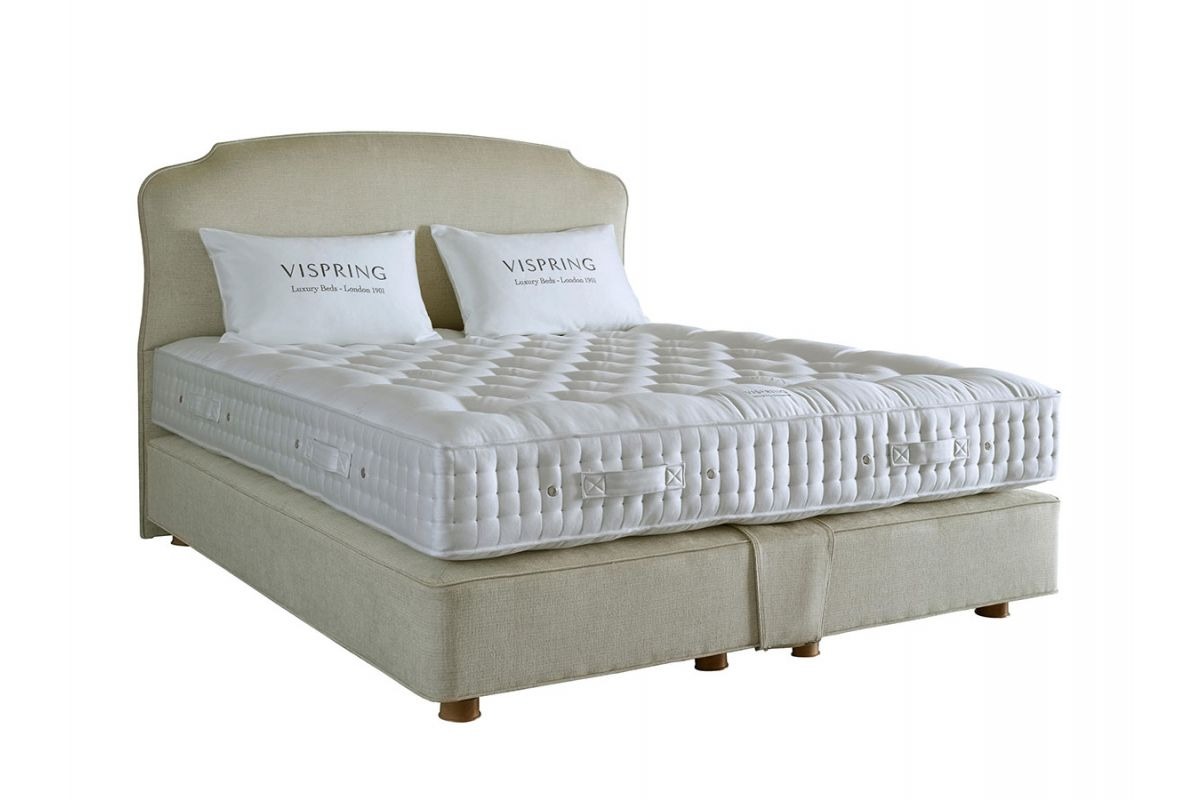 Vispring Regal Superb Prestige Boxspring 140x200