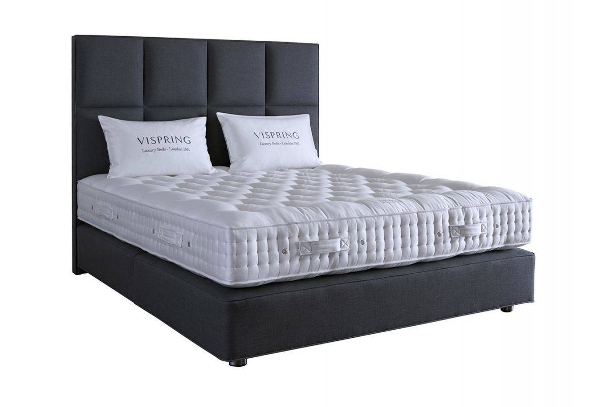 Vispring Marquess Superb Divan Sovereign Boxspring 140x200