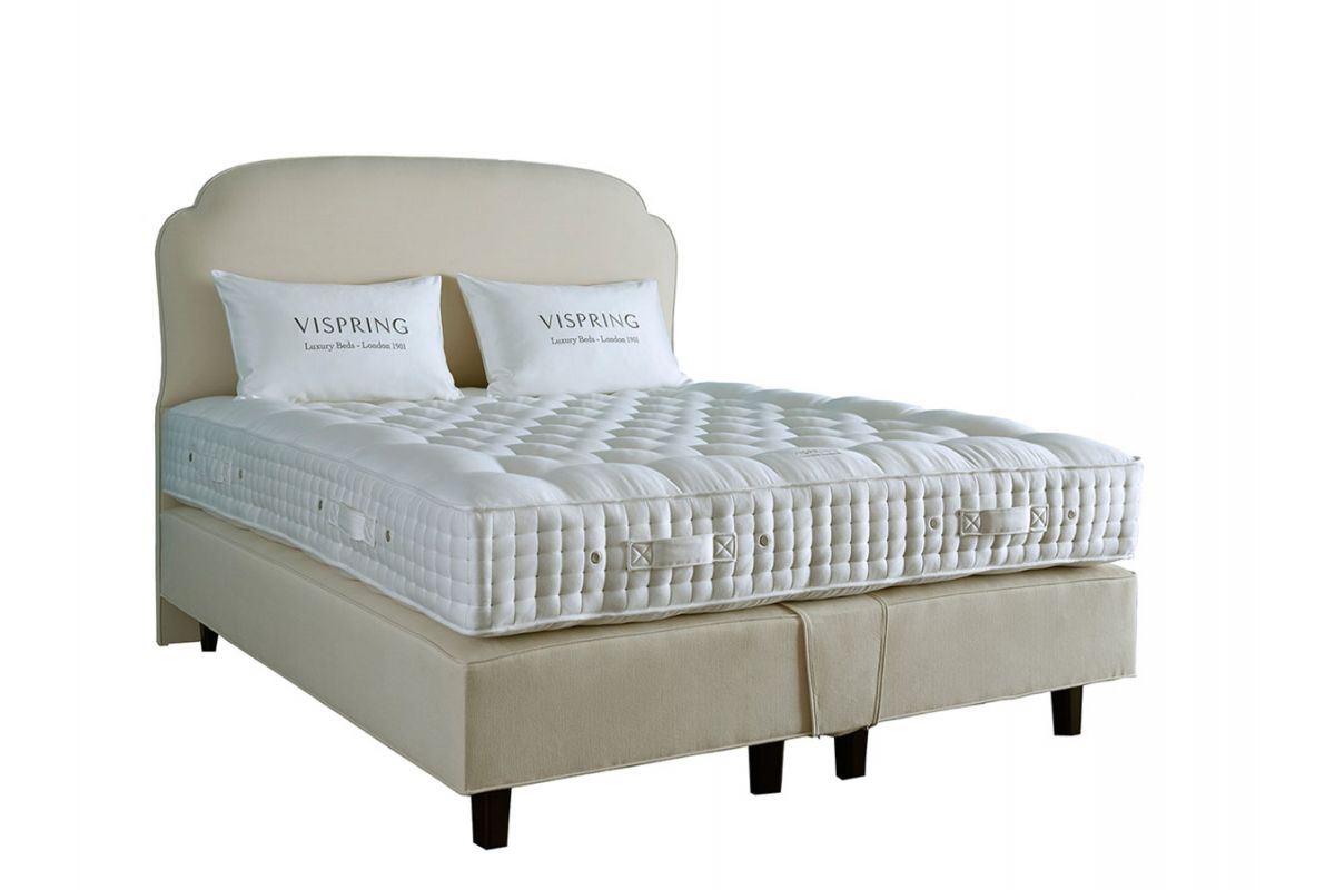 Vispring Sublime Superb Sovereign Boxspring 140x200