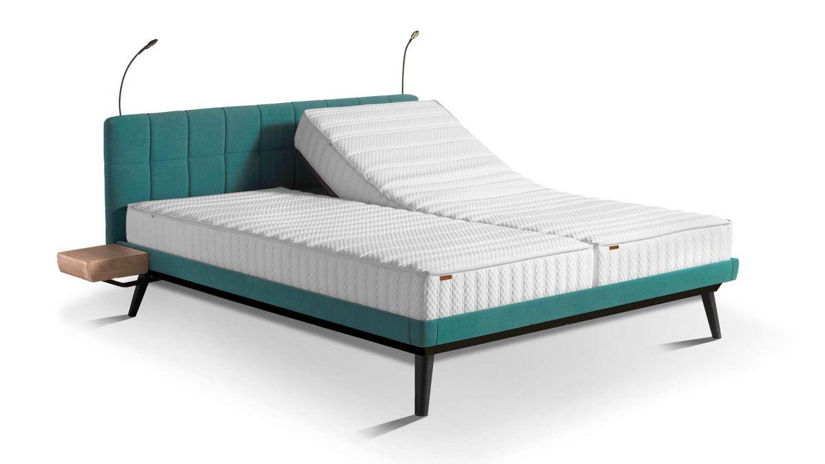Avek Stiel Max Bed
