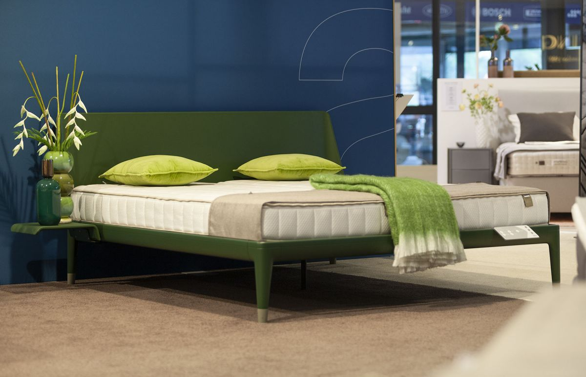Auping Essential Bed 180x200 Showroom Sale -30%