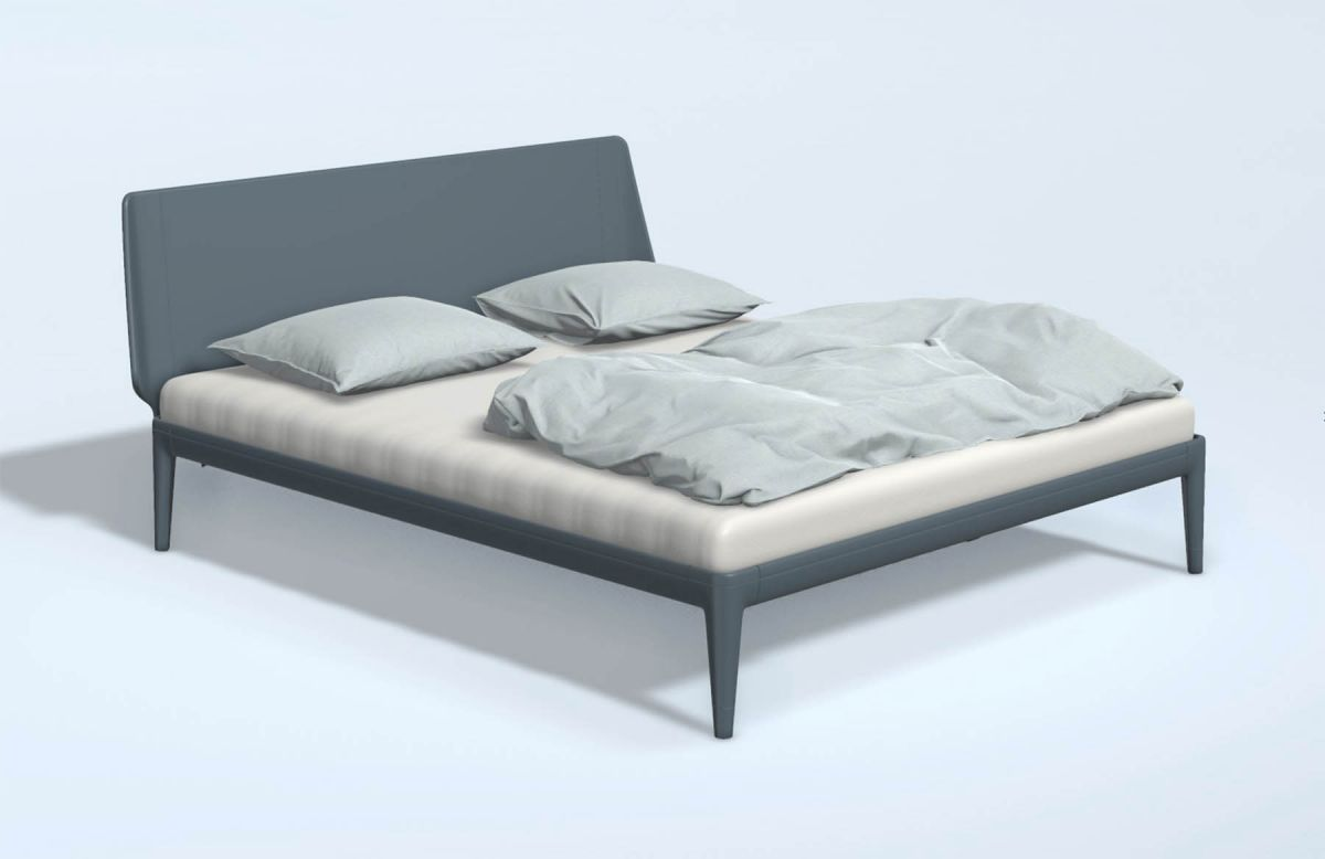 Auping Essential bed 180x210 Showroom Sale -25%