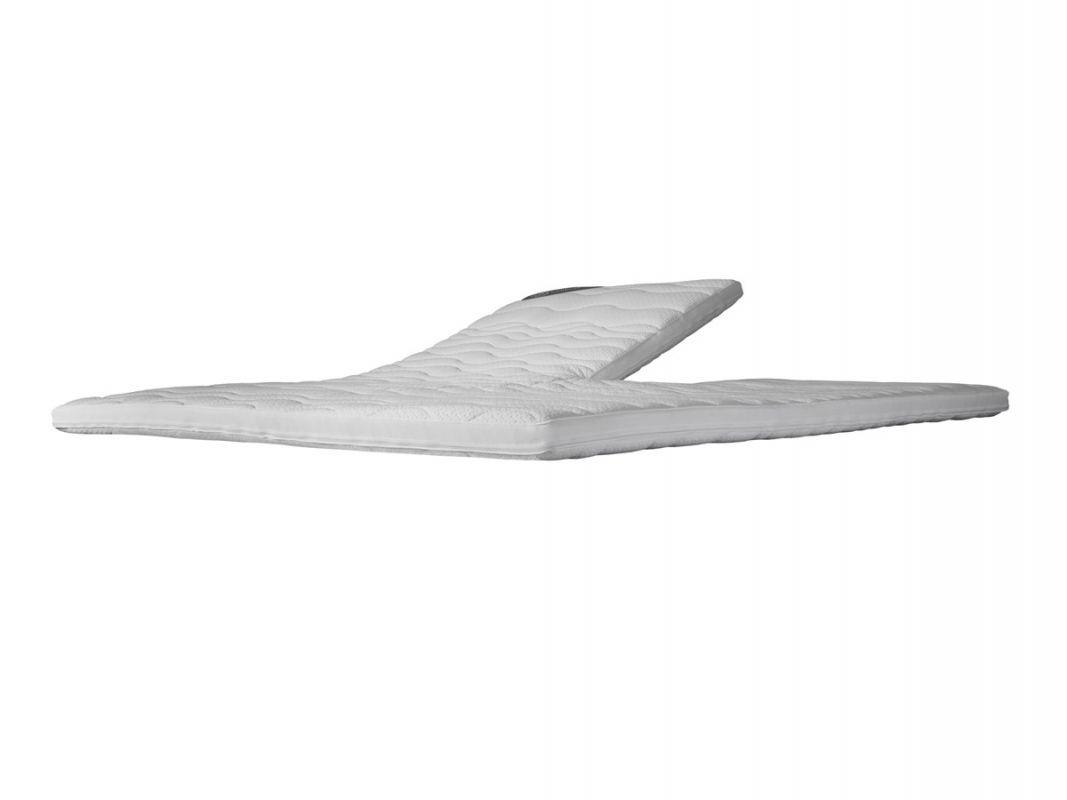 Caresse HR Gelfoam 750 Split-Topper