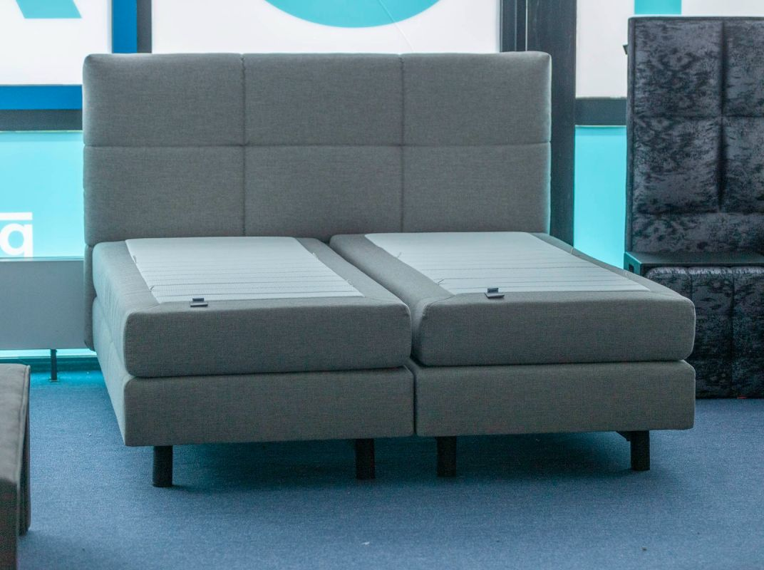 Auping Valencia Boxspring 180x200 Showroom Sale -40%