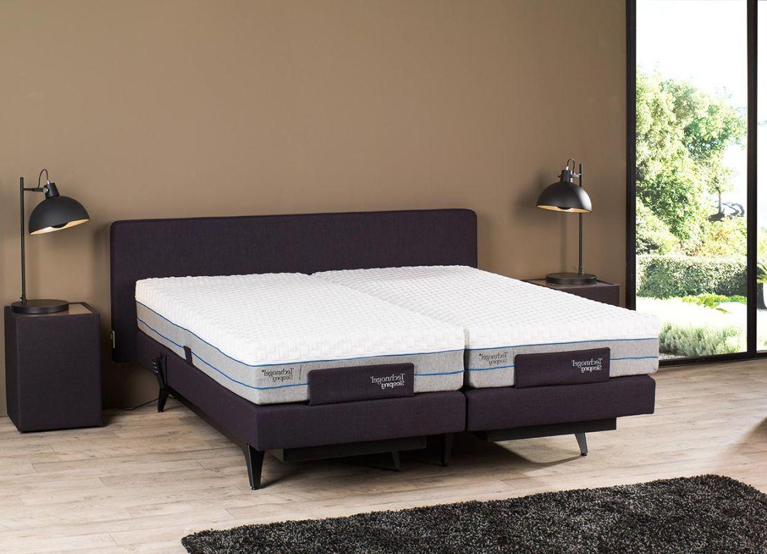 Technogel Perfect Bed Elektrische Boxspring