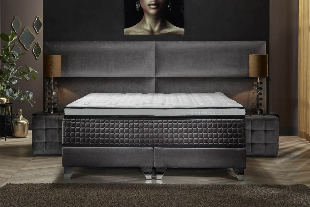 Serta Brut Special Edition Voorraad boxspring 200x210