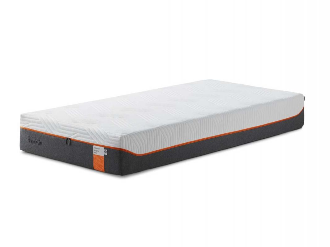 TEMPUR Original Elite Cooltouch 25 cm Matras